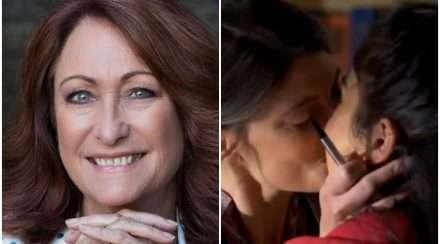 lynne mcgranger slams channel seven for homophobia