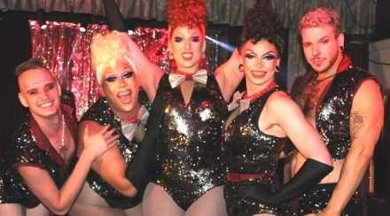 sportsman hotel queensland brisbane sydney gay and lesbian mardi gras