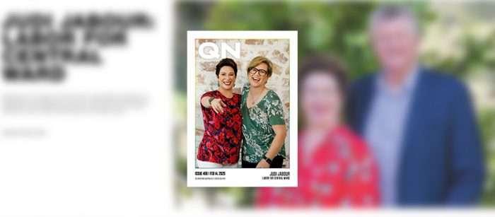 QN Magazine Issue 498 Judi Jabour