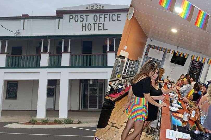 outback mardi gras gay cowboys