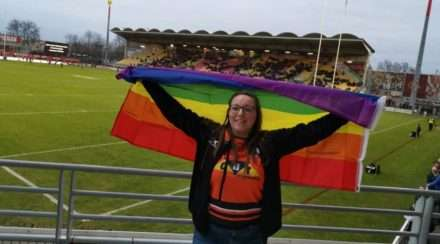folau religious freedom rainbow flag catalans dragons