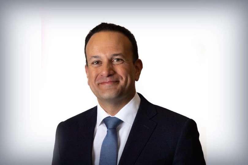 Leo Varadkar gayirish prime minister