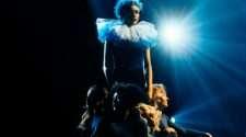 The Eurovision 2020 Australia Decides Montaigne