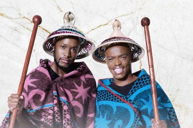 somhale gay celebrity wedding south africa
