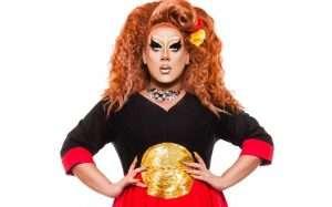Chocolate-Boxx-Brisbane-drag-queen-photo-by-Joel-Devereux