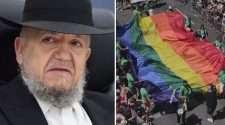 rabbi Meir Mazuz israel coronavirus