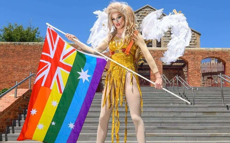 bendigo pride festival coronavirus geelong pride festival covid-19 pride parade pride festivals australia
