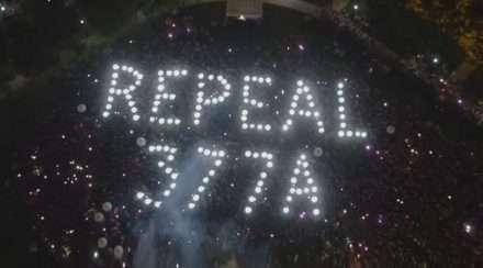 singapore pink dot festival anti-gay law