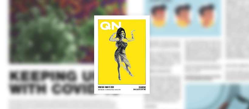 Issue 501 QNews Magazine QN Magazine
