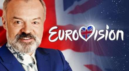 eurovision song contest 2020 eurovision: come together graham norton