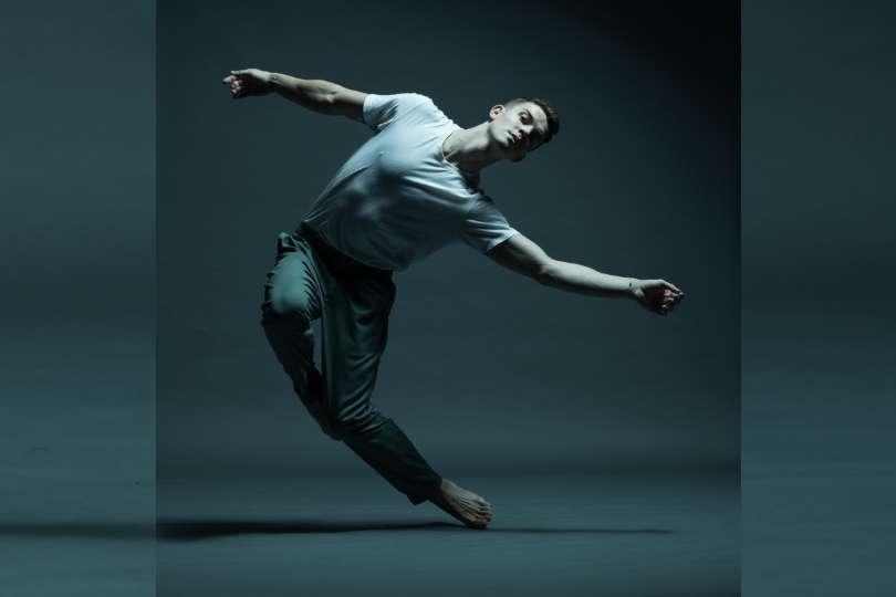 Australasian Dance Collective Jack Lister