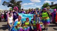 pride events cancelled wagga wagga mardi gras rainbow on the plains