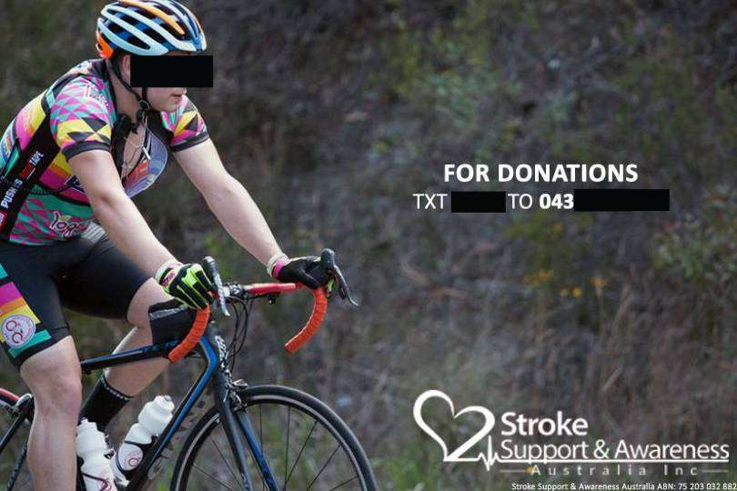 stroke charity stroke support & awareness