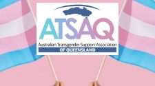 atsaq flying the flag transgender day of visibility