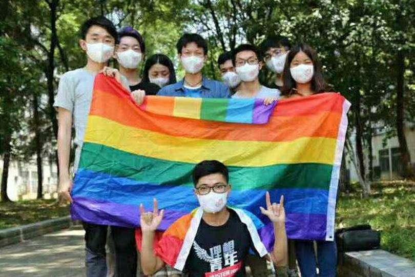 coronavirus outbreak wuhan comrades centre