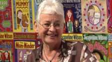jacqueline wilson comes out childrens author tracey beaker love frankie queer novel