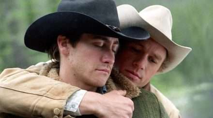 brokeback mountain health ledger jake gyllenhaal