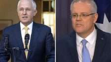 malcolm turnbull book marriage equality same-sex marriage a bigger picture scott morrison warren entsch