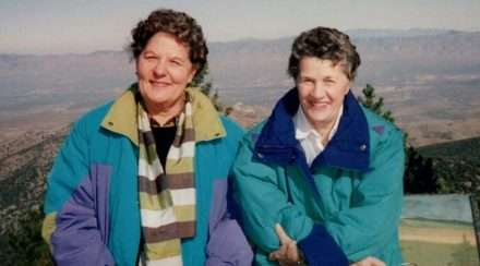 netflix a secret love terry donahue pat henschel lesbian couple documentary