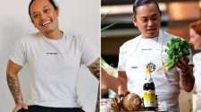 masterchef khanh ong you are loved t-shirt minus18 masterchef back to win