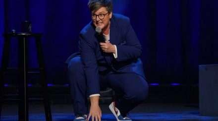 hannah gadsby douglas netflix stand-up show special nanette