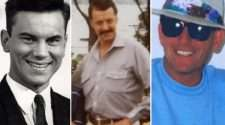 nsw gay hate crime cold case ross warren Cyril