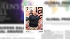 QNews Magazine 502 Bec Johnson Global Pride Brisbane Pride