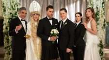 Schitt's Creek Gay Wedding