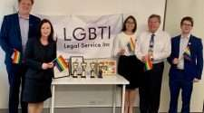 lgbti legal service queensland brisbane queensland government
