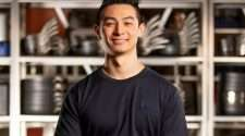 masterchef australia back to win reynold Poernomo