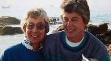 monica hingston lesbian nun george pell catholic sisters of mercy love story girlfriend sbs insight