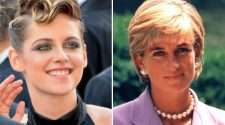kristen stewart princess diana film biopic lesbian