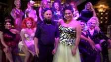 brisbane pride queens ball awards queens ball virtual awards ella ganza paul wheeler