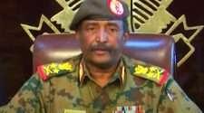 homosexuality decriminalisation gay lgbt Sudanese leader General Abdel-Fattah Burhan