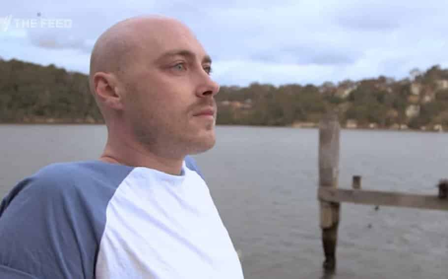 chris csabs queensland government conversion therapy