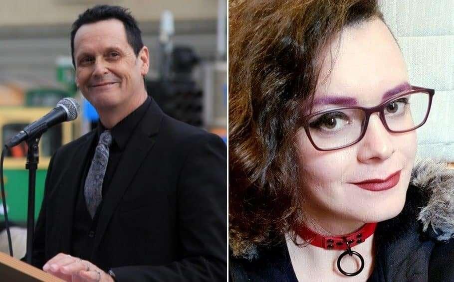 andy meddick victoria mp animal justice party transgender daughter