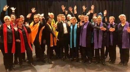 brisbane pride choir seniors week queensland council for lgbti health qc zoom