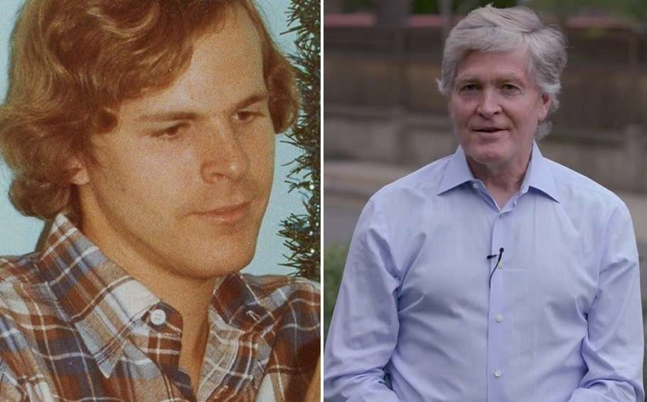 scott johnson steve johnson brother gay hate murder nsw police australian story abc cold case