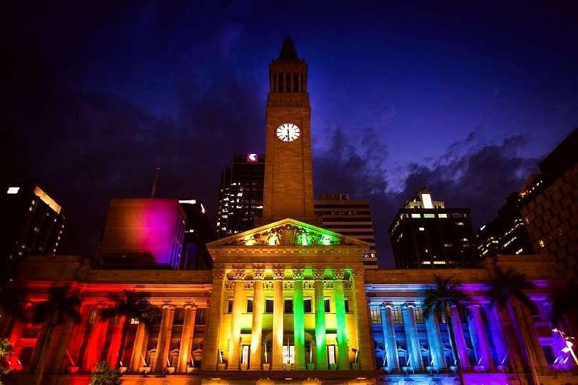 drag queen storytime petition brisbane city council