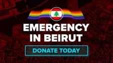 LGBTIQ+ Lebanese Proud Lebanon Helem