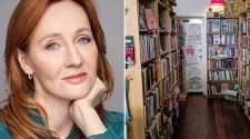 jk rowling australian bookstore rabble books and games