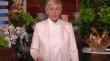 ellen degeneres apology opening monologue