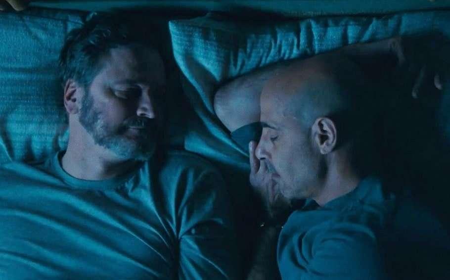 colin firth stanley tucci gay drama supernova trailer