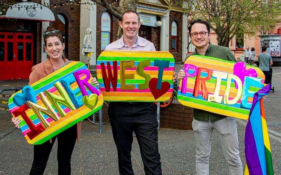 inner west council sydney pride centre anna york newtown