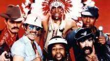 village people original lineup pr shot