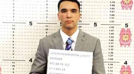 Jennifer Laude Joseph Scott Pemberton murder of trans woman