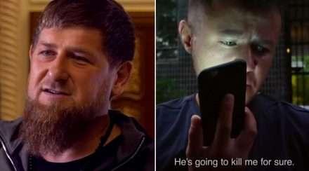 welcome to chechnya ramzan kadyrov hbo documentary gay purge