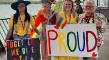 mackay rainbow pride 2020