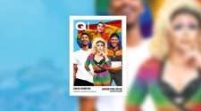 QNews Magazine Issue #504 October Brisbane Gay Lesbian Transgender