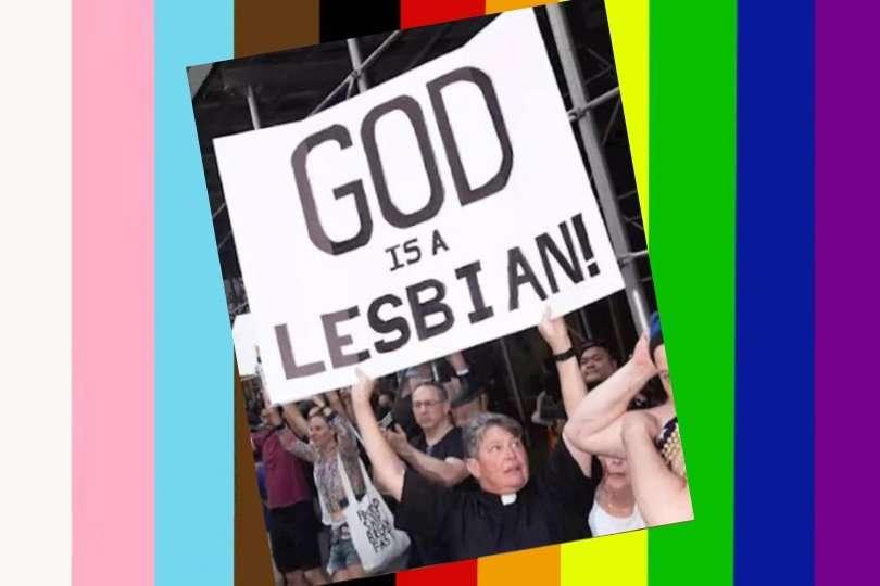 International Lesbian Day